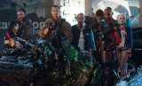 FIRST PEEK: The Suicide Squad Clips from Comic Con