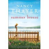 BOOK REVIEW: 'Summer Breeze': Friendships Tested as Three Women Interact at Massachusetts Lake