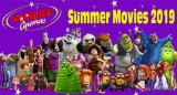 Marquee Offering Morning Free Summer Movie Series