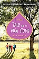 BOOK REVIEW: 'Tales from the Yoga Studio': The Next 'Sex and the City'?