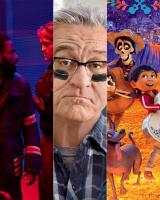 Marquee Pullman Opens War with 'Grandpa', 'Ava', 'Lost Boys'
