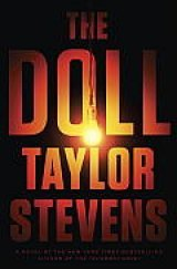 BOOK NOTES: Taylor Stevens' 'The Doll' to be Published in Paperback