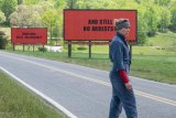 "COLUMN: Huntington Has Been Sentenced: Glue Everyone to a Seat at ""Three Billboards Outside Ebbing Missouri"""