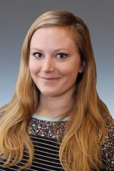 Physical Therapist Bailey McNees Joins HIMG