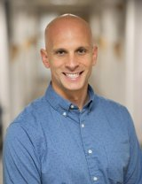 Jesse N. Cottrell, M.D., joins maternal-fetal medicine team at Marshall Obstetrics & Gynecology
