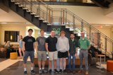 National Cyber League ranks Marshall cyber defense team No. 6 in the nation