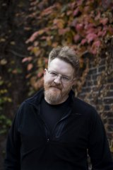Marshall's A.E. Stringer Writers Series to host reading with Appalachian novelist, poet