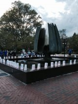Marshall to host 3rd annual Walk for Hope to raise awareness for campus suicide prevention