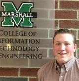 Marshall student receives Lockheed Martin STEM Scholarship