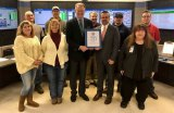 West Virginia American Water's Huntington Water System Receives 20-Year Director's Award from Partnership for Safe Water