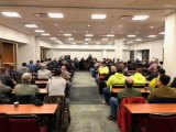 West Virginia American Water Kicks off 2019 Water Main Replacement Projects with Statewide Planning Meeting
