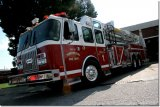 City of Huntington Fire Department Photo