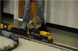 Tri State Model Railroad Show Draws Hundreds to Greenbo Lake