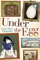 BOOK REVIEW: 'Under the Egg': Middle Grade Art Thriller That Adult Readers Can Enjoy