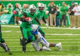 Marshall Football Ranked 21st in AP, Coaches Polls