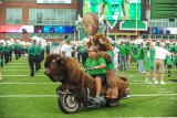 IMAGES: Thundering Herd Rolls to 3-0