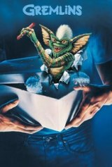 Those Nasty, Toothy, Christmas Gremlins Return to Big Screen