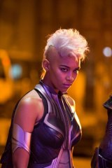"FIRST LOOK MOVIE: ""Apocalypse"" Arises and Claims a Top Rank Among Super Hero Films"