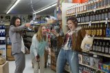 "FIRST LOOK : Imperfections Haven't Been Celebrated Like These ""Bad Moms"""