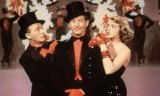"FLASHBACK: An Early ""White Christmas"" on Screen"