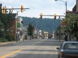 "Super Bowl Teaser for Weirton, WV Filmed ""Super 8"""