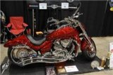 The World of Wheels Packs Big Sandy Arena