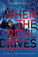 BOOK REVIEW: 'When the Devil Drives': Second Entry in Jasmine Sharp/Catherine McLeod Series Is an Outstanding Literary Thriller