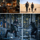 Could John Wick Out Chop Endgame at Boxoffice?