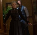 """FIRST LOOK:    Ghostly """"Winchester"""" Induces Trembles, Misses Sustained Shivers"""