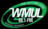 Marshall's WMUL-FM receives 18 Hermes Creative Awards
