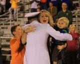 Wayne High School Wins Against Tolsia
