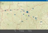 West Virginia American Water Launches Customer-Friendly Infrastructure Upgrade Project Map