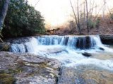 Enjoy winter camping at Camp Creek State Park and Forest