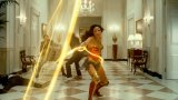 "Marquee Pullman Friday Brings Back ""Wonder Woman"""
