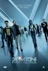 X Men First Class opens