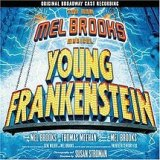 "Mel Brooks' ""Young Frankenstein"" to Scare Up Laughs at Keith Albee"