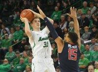 HERD ZONE:  Men's Basketball Set to Host Toledo
