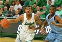 MCGILL: 'Fun' Herd is clicking, and alone in first place
