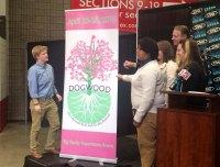 Dogwood Festival Returns in 2015