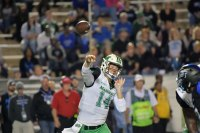 Marshall Now 6-1 Becomes Bowl Eligible