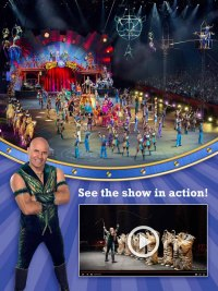 Final Performances of Ringling Bros. and Barnum & Bailey® Circus in May 2017