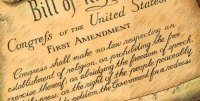 Mark Caserta: 1st Amendment right support varies with political ideology
