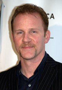 WV Ocar Winning Documentary Filmmaker Morgan Spurlock