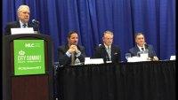 Huntington Mayor Williams Participates in Drug Education Summit