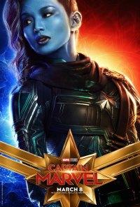 Capt. Marvel