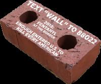 Trump Campaign: send a brick to Chuck and Nancy