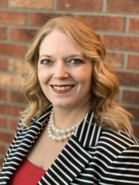 Wolfe named to advisory council for Honor Society of Phi Kappa Phi