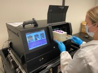Marshall University Forensic Science Center Enters Partnership  With ANDE for DNA Testing