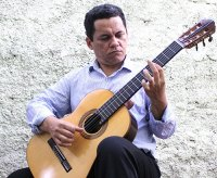Brazilian classical guitarist to offer performance and master class