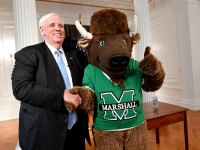 Marshall University Prepping for Annual Day at State Capitol